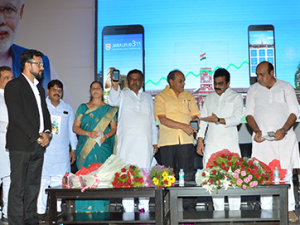 Successfully Launched Jabalpur-311