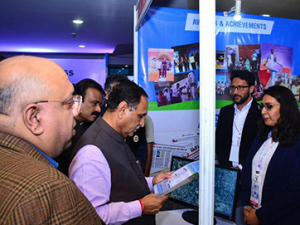 Smart City Conclave Ahmedabad 2018