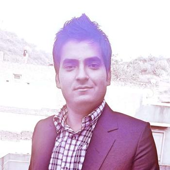 Mr. Vishal Bhati