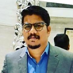 Mr. Pradish Acharya